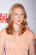 MOLLY QUINN at The Last Rampage Premiere in Hollywood 09/21/2017