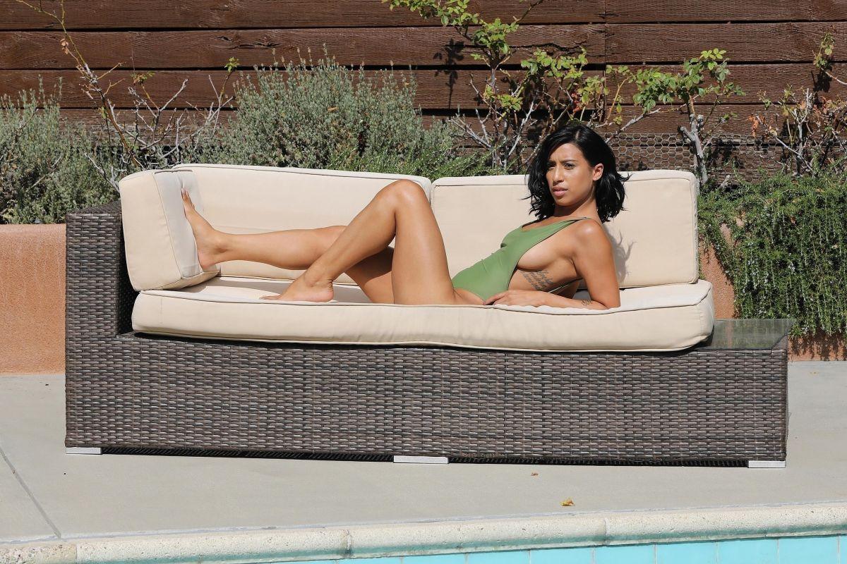 Montia sabbag swimsuit nudes (92 photo)