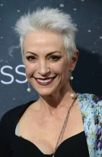 NANA VISITOR at Star Trek: Discovery Premiere in Los Angeles 09/19/2017