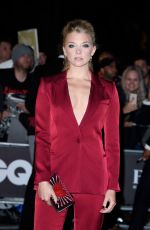 NATALIE DORMER at GQ Men of the Year Awards 2017 in London 09/05/2017