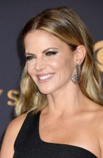 NATALIE MORALES at 69th Annual Primetime EMMY Awards in Los Angeles 09/17/2017