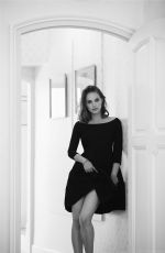 NATALIE PORTMAN for Vanity Fair Magazine, Italy September 2017