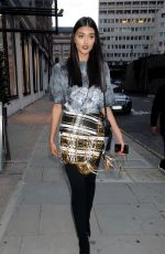 NEELAM GILL at Voxi Launch Party in London 08/31/2017