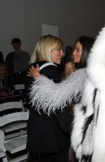 NICKI MINAJ at Oscar De La Renta Fashion Show at NYFW in New York 09/11/2017