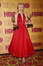 NICOLE KIDMAN at HBO Post Emmy Awards Reception in Los Angeles 09/17/2017