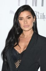NICOLE WILLIAMS at Fenty Puma A/W17 Collection Launch in Los Angeles 09/27/2017