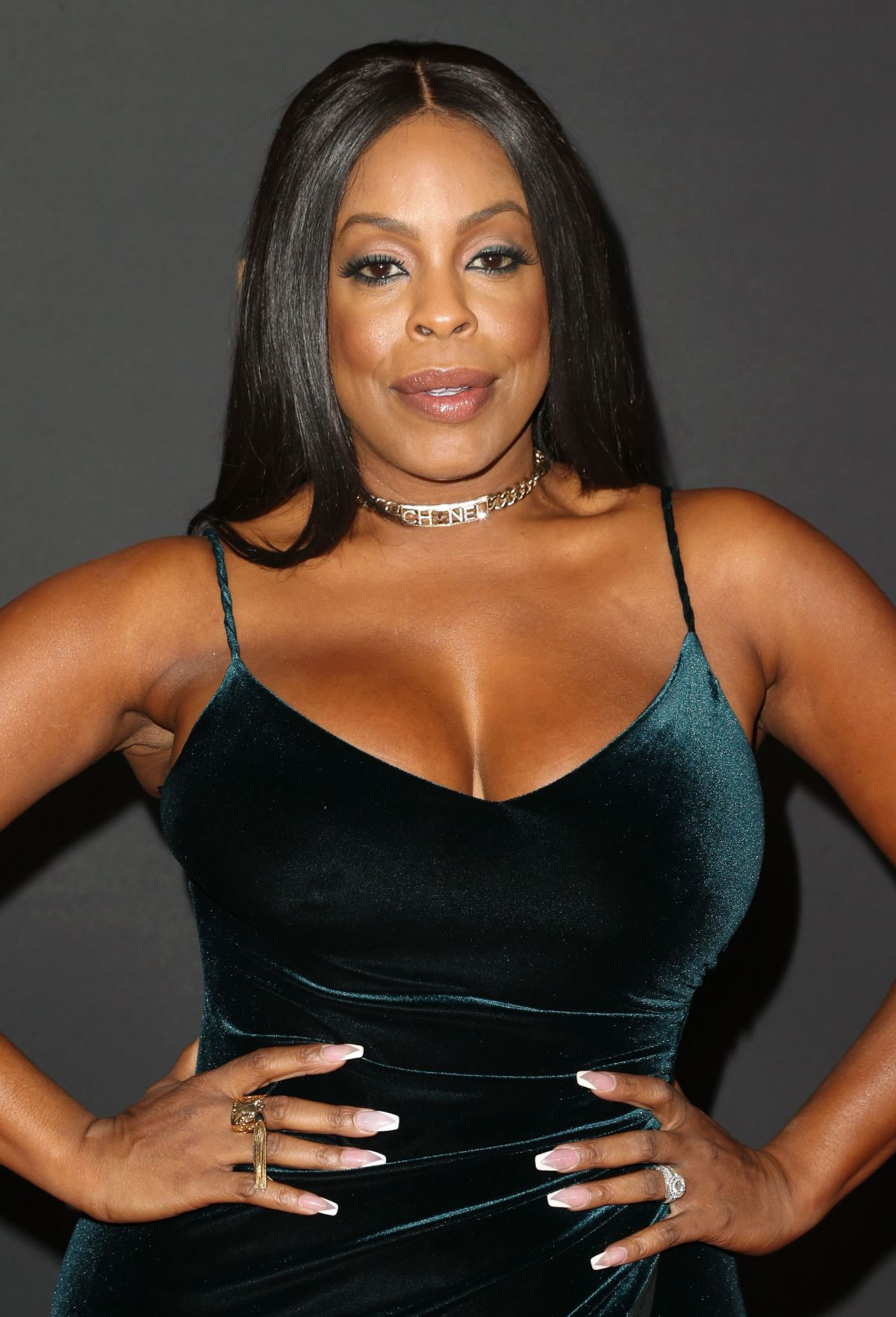 pictures Niecy Nash