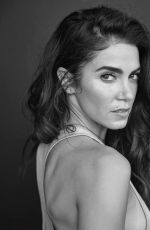 NIKKI REED for Victoria
