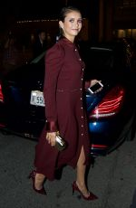 NINA DOBREV at Variety & Women in Film Pre-emmy Celebration in Los Angeles 09/15/2017