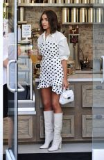 OLIVIA CULPO Out in Los Angeles 08/31/2017