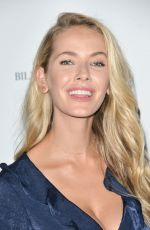 OLIVIA JORDAN at Fenty Puma A/W17 Collection Launch in Los Angeles 09/27/2017