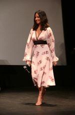 OLIVIA MUNN at Ninjago Photocall in Carlsbad 09/14/2017
