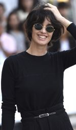 PAZ VEGA at 65th San Sebastian International Film Festival 09/22/2017