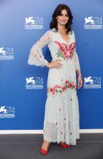 PENELOPE CRUZ at Loving Pablo Photocall 2017 Venice International Film Festival 09/06/2017