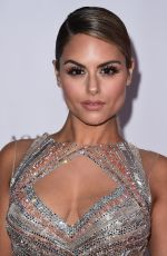 PIA TOSCANO at Grammy Muesum Gala in Los Angeles 09/19/2017