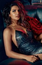 PRIYANKA CHOPRA for Vogue Magazine, India September 2017