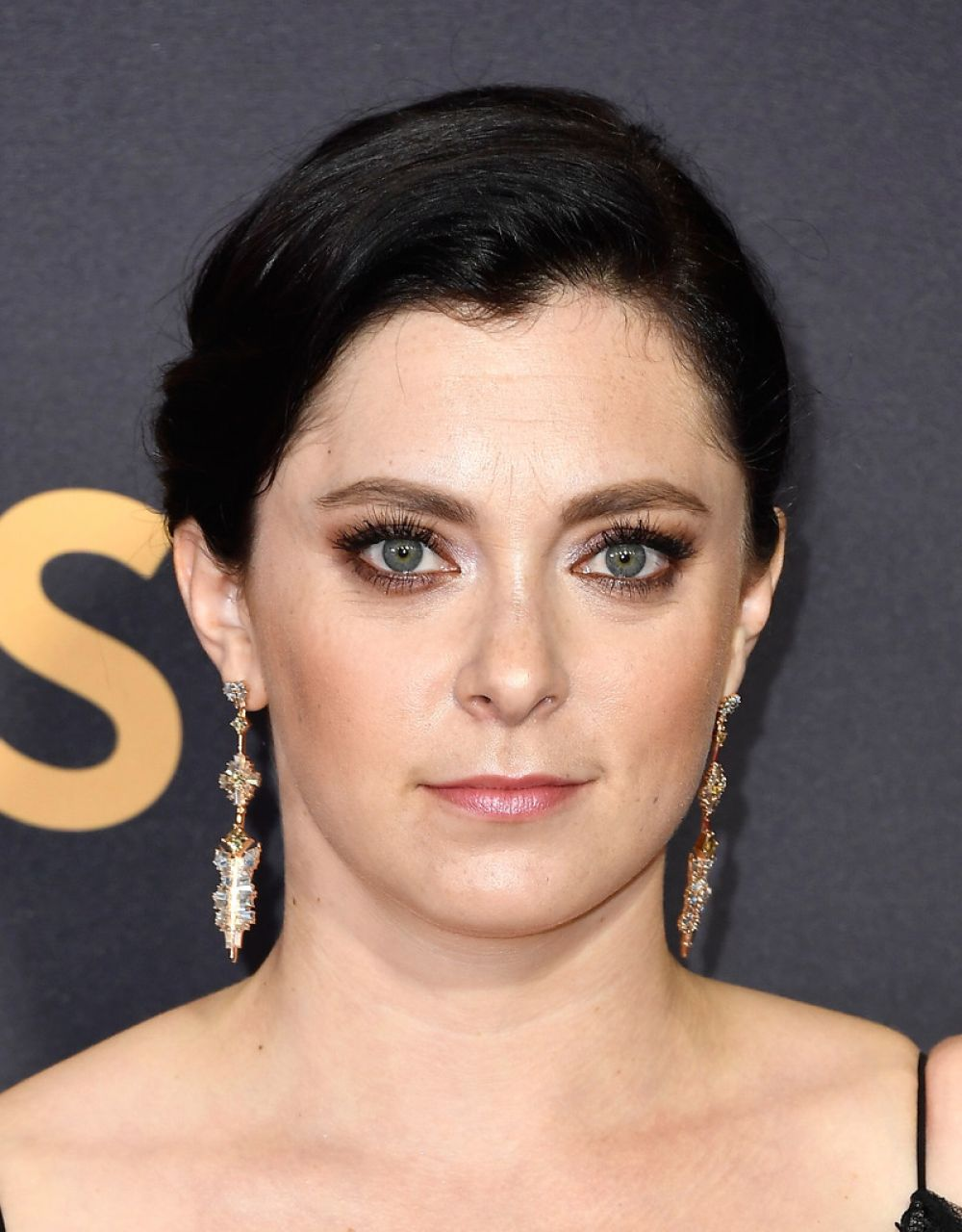RACHEL BLOOM at 69th Annual Primetime EMMY Awards in Los Angeles 09/17/2017