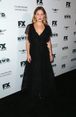 RACHEL KELLER at FX and Vanity Fair Emmy Celebration in Century City 09/16/2017