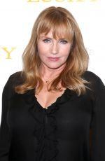 REBECCA DE MORNAY at Lucky Premiere in Los Angeles 09/26/2017