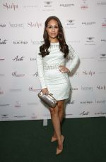 REBECCA FERGUSON at Creme De La Creme Ball in Cheshire 09/02/2017