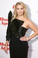 REESE WITHERSPOON at Home Again Screening in London 09/21/2017