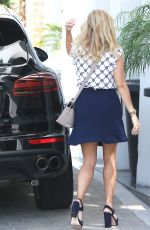 REESE WITHERSPOON Out and About in Beverly Hills 08/31/2017
