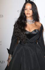 RIHANNA at 3rd Annual Diamond Ball in New York 09/14/2017