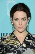 RILEY KEOUGH at Tiffany & Co. Fragrance Launch in New York 09/06/2017