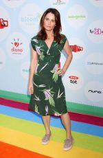 ROBIN TUNNEY at 6th Annual Celebrity Red Carpet Safety Awareness Event in Culver City 09/23/2017