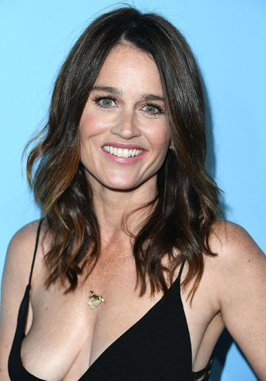ROBIN TUNNEY at Variety & Women in Film Pre-emmy ...