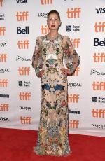 ROSAMUND PIKE at Hostiles Premiere at 2017 Toronto International Film Festival 09/11/2017
