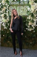 ROSIE HUNTINGTON-WHITELEY at Rosie HW x Paige Fall Collection Launch in Los Angeles 09/06/2017