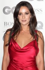 ROXIE NAFOUSI at GQ Men of the Year Awards 2017 in London 09/05/2017