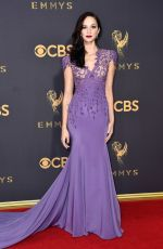 RUBY MODINE at 69th Annual Primetime EMMY Awards in Los Angeles 09/17/2017