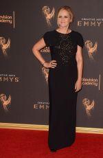 SAMANTHA BEE at Creative Arts Emmy Awards in Los Angeles 09/10/2017