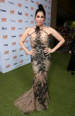 SARAH SILVERMAN at Battle of the Sexes Premiere at 2017 TIFF in Toronto 09/10/2017