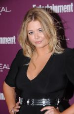 SASHA PIETERSE at 2017 Entertainment Weekly Pre-emmy Party in West Hollywood 09/15/2017
