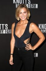 SCOUT TAYLOR-COMPTON at Knott