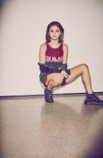 SELENA GOMEZ for Puma, 2017 Campaign