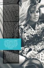SHANIA TWAIN in Country Update Magazine, October/November 2017
