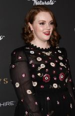 SHANNON PURSER at Television Academy 69th Emmy Performer Nominees Cocktail Reception in Beverly Hills 09/15/2017