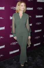 SHARON LAWRENCE at 2017 Entertainment Weekly Pre-emmy Party in West Hollywood 09/15/2017