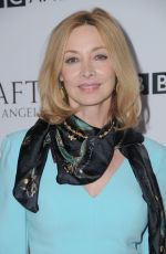 SHARON LAWRENCE at BBC America Bafta Los Angeles TV Tea Party 09/16/2017