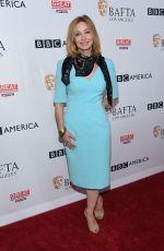 SHARON LAWRENCE at BBC America Bafta Los Angeles TV Tea Party 09/16/2017