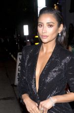 SHAY MITCHELL at Variety & Women in Film Pre-emmy Celebration in Los Angeles 09/15/2017