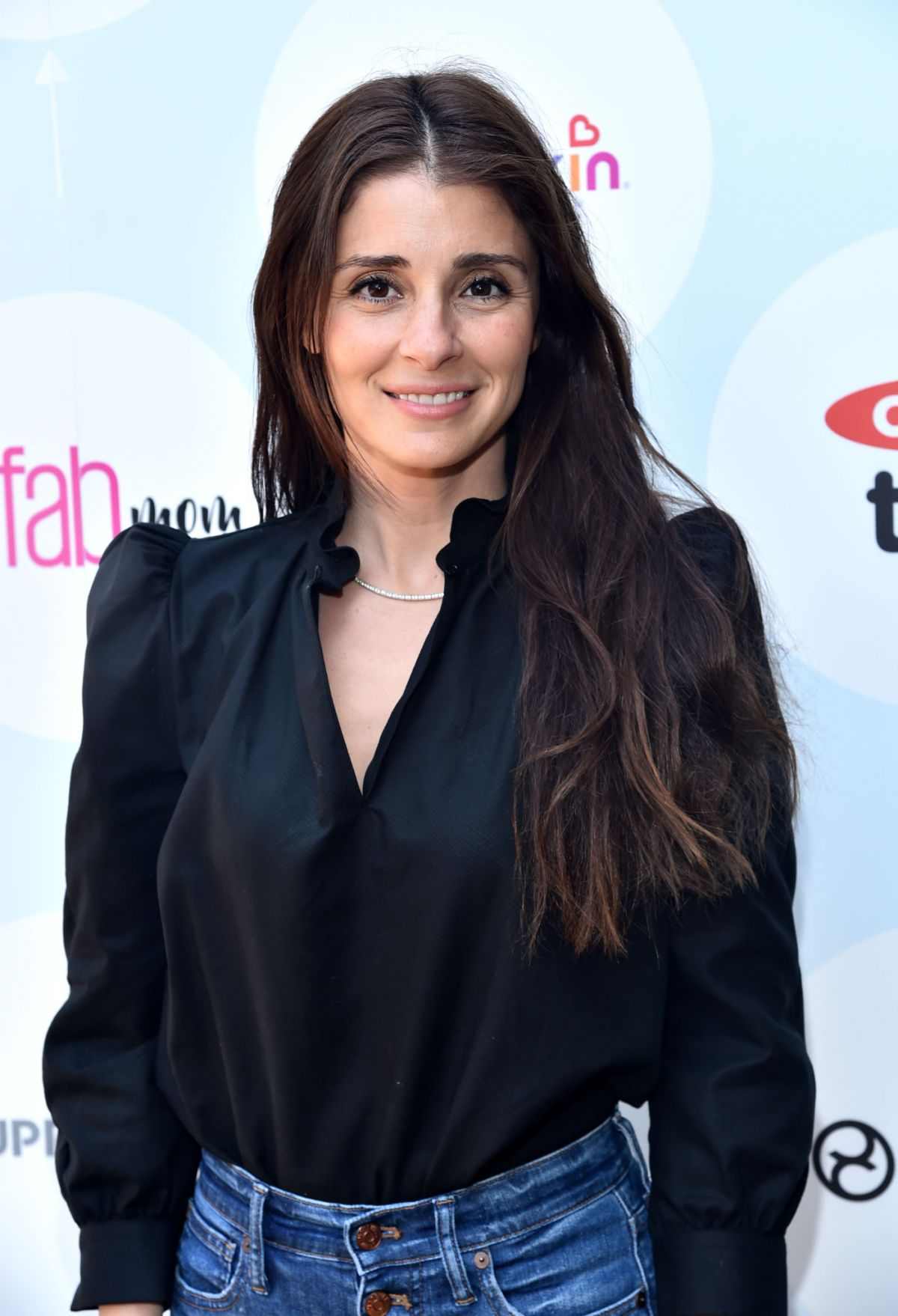 Celebrity Shiri Appleby nude photos 2019