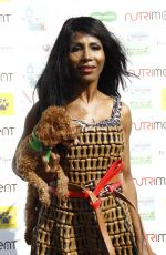 SINITTA at Pupaid 2017 in London 09/02/2017
