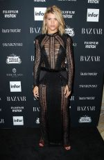 SOFIA RICHIE at Harper's Bazaar Icons Party in New York 09/08/2017