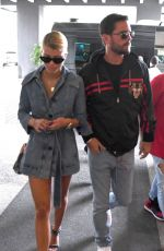 SOFIA RICHIE Out and About in Miami 09/22/2017