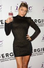 STACY FERGIE FERGUSON at Double Dutchess Visual Album Launch in New York 09/20/2017
